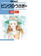 【6-10セット】ピンクのうさぎ
