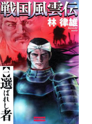 【全1-4セット】戦国風雲伝(歴史群像新書)