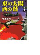【全1-10セット】東の太陽 西の鷲(歴史群像新書)