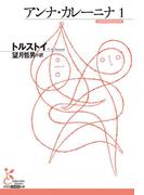 【全1-4セット】アンナカレーニナ(光文社古典新訳文庫)