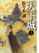 【全1-2セット】天下城(新潮文庫)