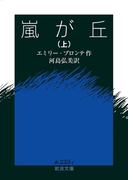【全1-2セット】嵐が丘(岩波文庫)