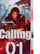 【全1-2セット】Calling(幻狼ファンタジアノベルス)