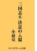 【6-10セット】三国志(らいとすたっふ文庫)