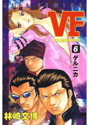 【6-10セット】VF-アウトサイダーヒストリー-(ヤングアニマル)