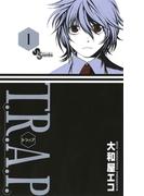【1-5セット】T.R.A.P.(少年サンデーコミックス)