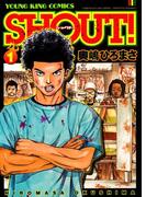 【全1-6セット】SHOUT!(YOUNG KING COMICS)