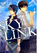 【全1-15セット】SKY LINK-スカイリンク-(HertZ Series)
