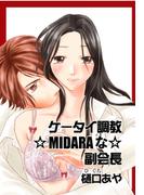【全1-2セット】ケータイ調教☆MIDARAな☆副会長(miniラブ)