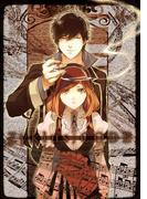 【全1-3セット】調律葬交Zyklus;CODE(ZERO-SUMコミックス)