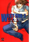 【21-25セット】WEST END