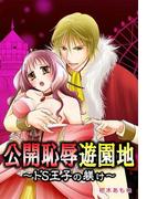 【全1-8セット】公開恥辱遊園地 ~ドS王子の躾け~(激ちゅぱっ)