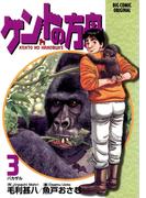ケントの方舟 3(ビッグコミックス)