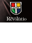 U_WAVE公式ツアーパンフレット U_WAVE CONCERT 2009 Revolutio