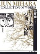 【全1-2セット】ビリーの森 ジョディの樹(白泉社文庫)