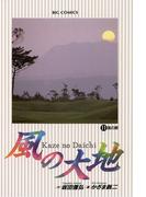 【11-15セット】風の大地(ビッグコミックス)