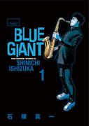【全1-8セット】BLUE GIANT
