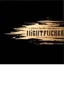 ナイトメア公式ツアーパンフレット 2008 Tour 2008 killer show Final NIGHTFUCKER Lost love & Naked blue