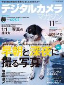 デジタルカメラマガジン 2015年11月号(デジタルカメラマガジン)