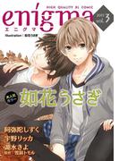 enigma vol.3 サラリーマン×売れっ子モデル、ほか(enigma)