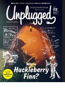 HOUYHNHNM Unplugged ISSUE 02 2015 AUTUMN WINTER(フイナムアンプラグド)