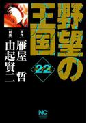 野望の王国 完全版(22)