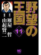 【11-15セット】野望の王国 完全版