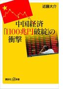 中国経済「1100兆円破綻」の衝撃(講談社+α新書)