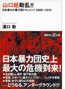 山口組動乱!! 日本最大の暴力団ドキュメント 2008~2015(講談社+α文庫)