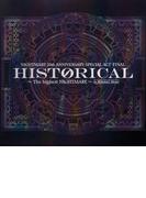 ナイトメア公式ツアーパンフレット 2010 10th ANNIVERSARY SPECIAL ACT FINAL HISTORICAL ~The highest NIGHTMARE~