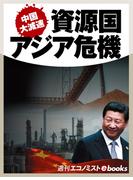 中国大減速 資源国・アジア危機(週刊エコノミストebooks)