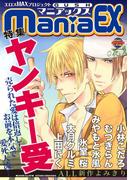 【1-5セット】GUSHmaniaEX ヤンキー受(GUSH COMICS)
