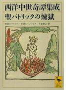 西洋中世奇譚集成 聖パトリックの煉獄(講談社学術文庫)
