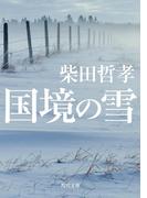 国境の雪(角川文庫)