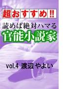 【超おすすめ!!】読めば絶対ハマる官能小説家vol.4渡辺やよい(愛COCO!Special)