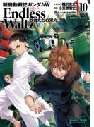新機動戦記ガンダムW Endless Waltz 敗者たちの栄光(10)(角川コミックス・エース)
