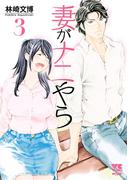 妻がナニやら 3(ヤングチャンピオン烈コミックス)
