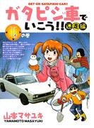 ガタピシ車でいこう!! 迷走編(4) 北の巻