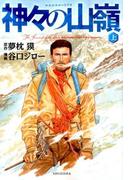神々の山嶺(いただき)(ヤングジャンプコミックス) 3巻セット