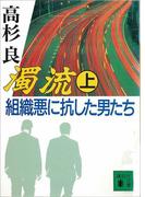 【全1-2セット】濁流(講談社文庫)