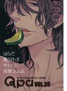 Qpa vol.39 エロ(Qpa)
