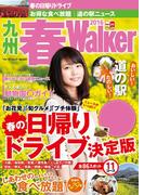 九州春Walker2016(ウォーカームック)