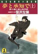 【全1-2セット】夢と承知で-鼠小僧と遠山金四郎(光文社文庫)