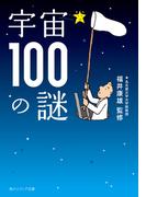 【全1-2セット】宇宙100の謎(角川ソフィア文庫)