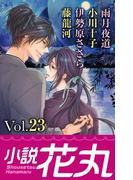 【期間限定 20%OFF】小説花丸 Vol.23(小説花丸)