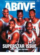 ABOVE Magazine Vol.8(ABOVE Magazine)
