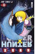 ハンター×ハンター NO.33 (ジャンプコミックス)