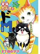 愛猫カズオがドM