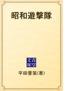 昭和遊撃隊(青空文庫)