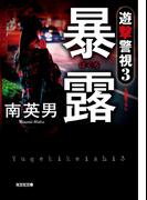 暴露~遊撃警視3~(光文社文庫)